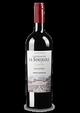 CHÂTEAU DE LA SOUJEOLE Grand Vin 2018