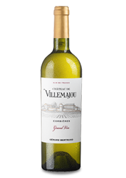CHÂTEAU DE VILLEMAJOU Gran Vin 2019