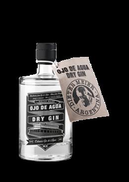 OJO DE AGUA Gin 0,5 Liter