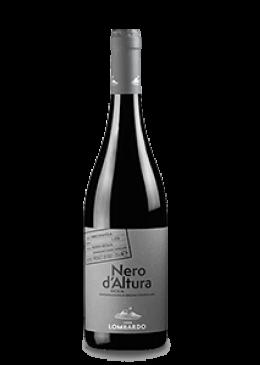 LOMBARDO Nero d`Altura 2017