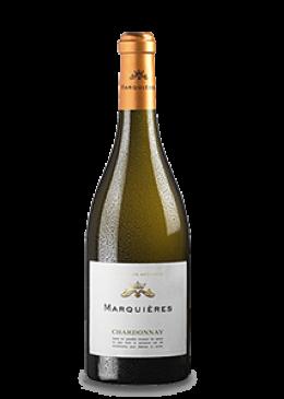 MARQUIÈRES Chardonnay Sélection 2019