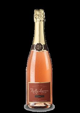 BAILLY LAPIERRE Rosé Brut 2017