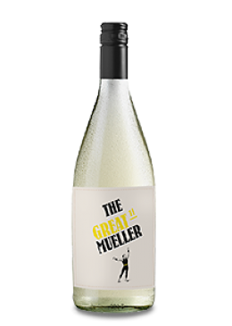 THE GREAT MÜLLER 1 Liter 2019