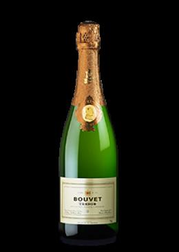 BOUVET Trésor Blanc Brut 2017