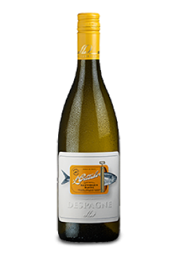 L'OUTSIDER Sauvignon Blanc 2020