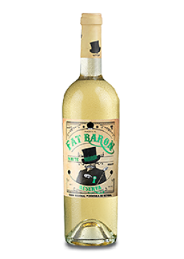 FAT BARON White Reserva 2019
