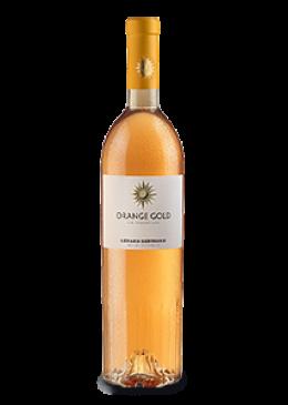 BERTRAND Orange Gold BIO** 2020 – FR-BIO-01