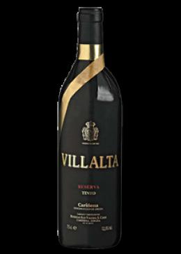 VILLALTA Reserva 2016