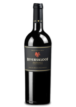 BEYERSKLOOF Synergy 2018
