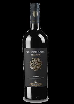 TORCICODA Primitivo 2018