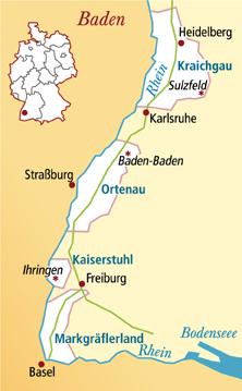 Baden Deutschland