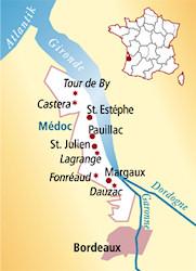 Médoc Frankreich