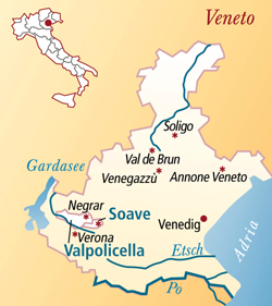 Garda Italien